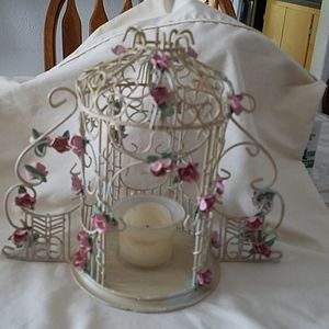 Decorative gazebo